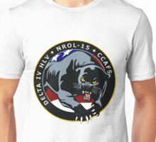 NROL 15 (Mentor) Program Logo Unisex T-Shirt
