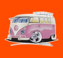 VW Splitty (11 Window) G Kids Clothes