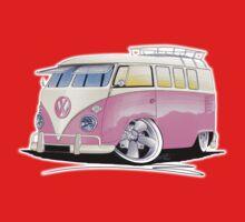 VW Splitty (11 Window) G Kids Clothes