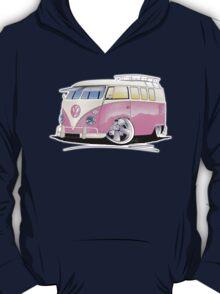 VW Splitty (11 Window) G T-Shirt