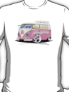 VW Splitty (11 Window) G T-Shirt