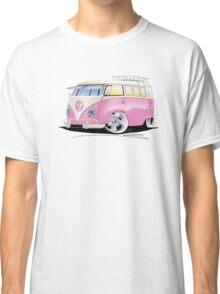 VW Splitty (11 Window) G Classic T-Shirt