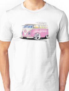 VW Splitty (11 Window) G Unisex T-Shirt