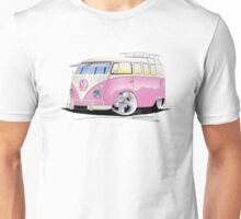 VW Splitty (11 Window) G Unisex T-Shirt