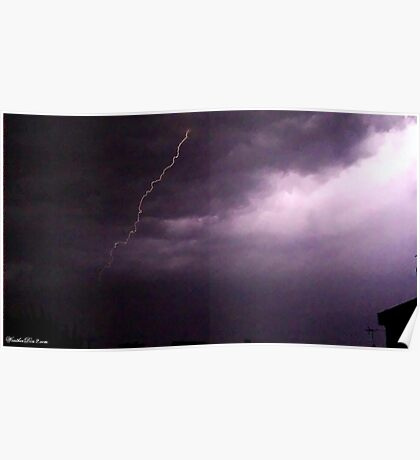 Lightning 2012 Collection 3 Poster