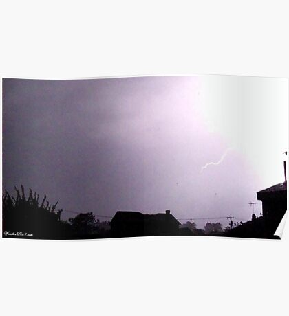 Lightning 2012 Collection 5 Poster