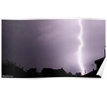 Lightning 2012 Collection 8 Poster