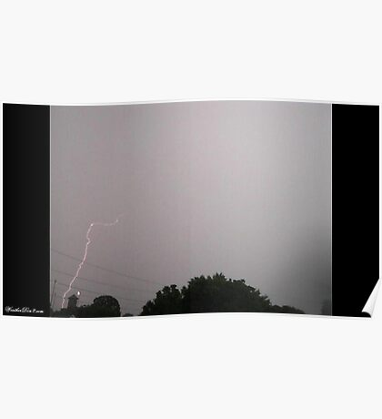 Lightning 2012 Collection 21 Poster