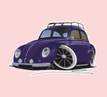 VW Beetle (Custom J) Kids Clothes