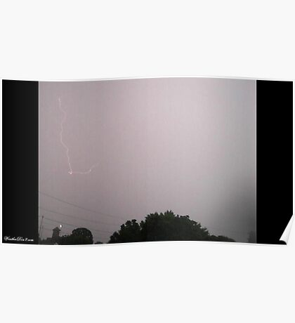 Lightning 2012 Collection 22 Poster