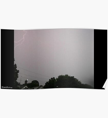 Lightning 2012 Collection 26 Poster