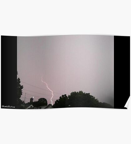 Lightning 2012 Collection 27 Poster