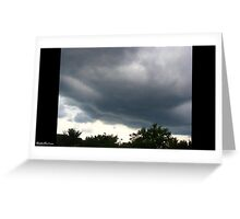 Lightning 2012 Collection 29 Greeting Card