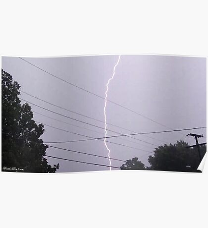 Lightning 2012 Collection 32 Poster