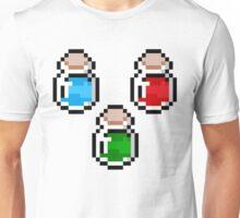 Zelda Potions V.2 Unisex T-Shirt