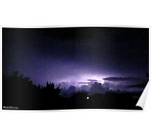 Lightning 2012 Collection 49 Poster