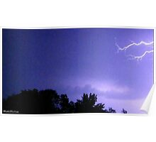 Lightning 2012 Collection 57 Poster