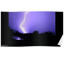 Lightning 2012 Collection 66 Poster