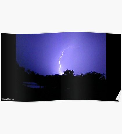 Lightning 2012 Collection 71 Poster