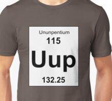 Element 115 Unisex T-Shirt