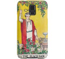 Tarot Card - the Magician Samsung Galaxy Case/Skin