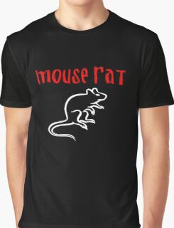 MOUSE RAT - The Band is Back in Town! Graphic T-Shirt