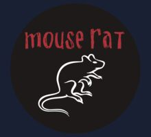 MOUSE RAT - The Band is Back in Town! Kids Tee