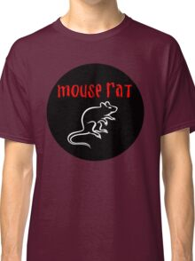 MOUSE RAT - The Band is Back in Town! Classic T-Shirt