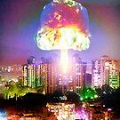 Atomic Rainbow by Grildrig