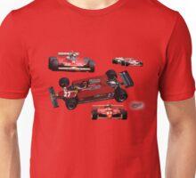 Salut Gilles Unisex T-Shirt