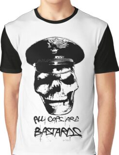 ACAB B/N Graphic T-Shirt