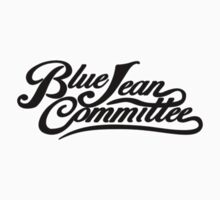 The Blue Jean Committee Kids Tee