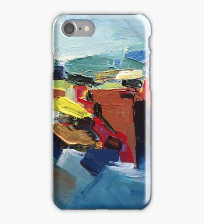 Beauty of destructive creations iPhone Case/Skin
