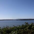 Poole Bay Mid Day by mdench