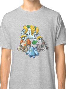 Legendary Titans  Classic T-Shirt