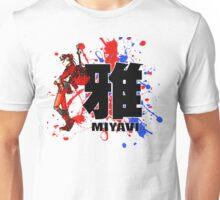 Red Mist Of Miyavi Unisex T-Shirt