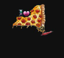 I Love NY Pizza Unisex T-Shirt