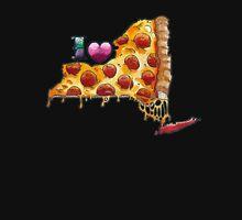 I Love NY Pizza T-Shirt