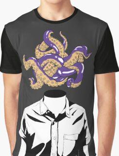 DLC: An Unhealthy Fixation Graphic T-Shirt