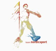 Javelin Nordic by nordicsport
