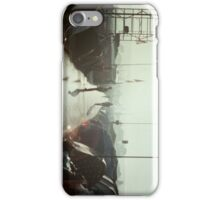 Glastonbury Sunrise iPhone Case/Skin