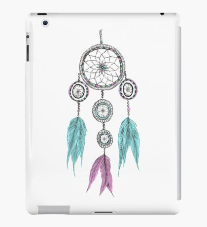 dream catcher  iPad Case/Skin