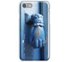 Handy iPhone Case/Skin