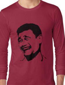 Che Ming Long Sleeve T-Shirt