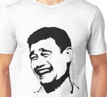 Che Ming Unisex T-Shirt