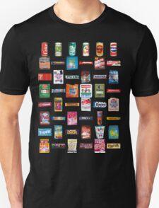 80s Junk Food T-Shirt