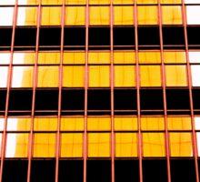 Tower Block Sticker