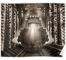 The Trestle Poster