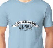 Steel Your Heart Unisex T-Shirt