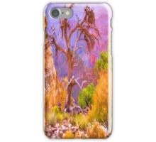 Paint Me Grand iPhone Case/Skin